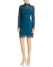 Betsey Johnson Lace Cocktail Dress Women - Bloomingdale s at Bloomingdales