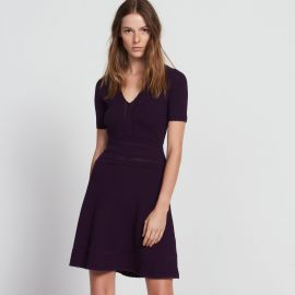 Betsy Dress at Sandro