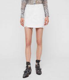 Betty Skirt at All Saints
