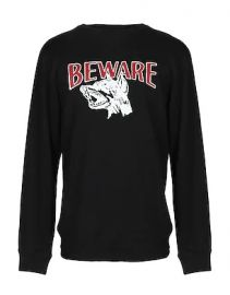 Beware Sweatshirt by Soulland at Yoox