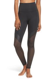 Beyond Yoga Perfect Angles High Waist Leggings x at Nordstrom