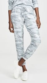 Beyond Yoga Camo Living Easy Sweatpants at Shopbop