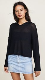 Beyond Yoga Cast Away Cropped Hoodie at Shopbop