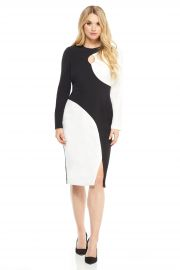 Bia Midi Dress by Maggy London at Maggy London