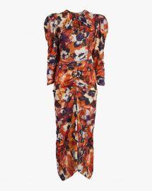 Bianco Dress by Ronny Kobo at Olivala