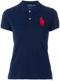 Big Pony polo shirt at Farfetch