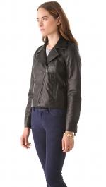 Biker jacket like Angies at Shopbop