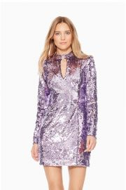 Billy Sequined Dress by Parker at Parker