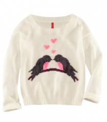 Bird Sweater at H&M