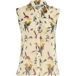 Bird blouse like Magnolias from Dorothy Perkins at Dorothy Perkins