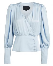 Birgitte Herskind Mie Blouse at Intermix