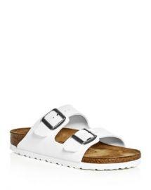 Birkenstock Women  x27 s Arizona Slide Sandals Shoes - Bloomingdale s at Bloomingdales