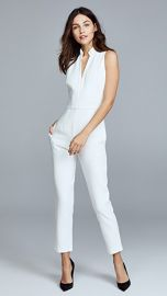 Black Halo Antoinette Jumpsuit at Shopbop