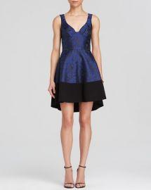 Black Halo Dress - Reese at Bloomingdales