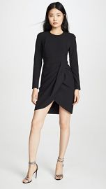 Black Halo Ivana Sheath Dress at Shopbop