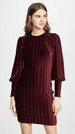Black Halo Loxlee Sheath Dress at Shopbop