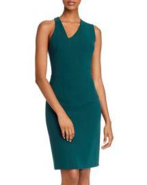 Black Halo Quinten Sleeveless Sheath Dress - 100  Exclusive  Women - Bloomingdale s at Bloomingdales