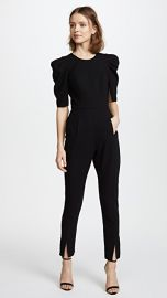 Black Halo Russo Jumpsuit at Shopbop