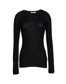 Black Sweater by T by Alexander Wang at Yoox