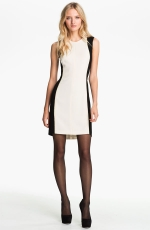 Black and white dress by Rag and Bone at Nordstrom