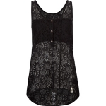Black lace top like Victorias at Tillys
