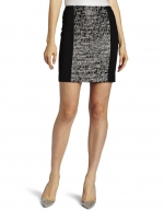 Black panelled skirt like Rachels at Amazon