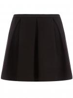 Black pleated skirt at Dorothy Perkins at Dorothy Perkins