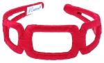 Blair's red headband at Amazon