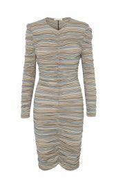 Blake Jersey Dress by Stine Goya at Moda Operandi