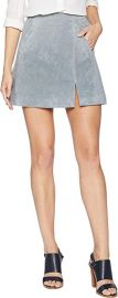 Blank NYC Suede Skirt at Amazon