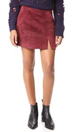 Blank Denim Ruby Skirt at Shopbop
