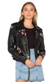 BlankNYC Moto Jacket at Revolve
