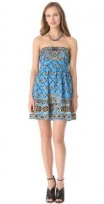 Blindfold dress by Nanette Lepore at Shopbop