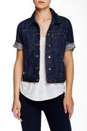 Blondie Short Sleeved Jacket at Nordstrom Rack