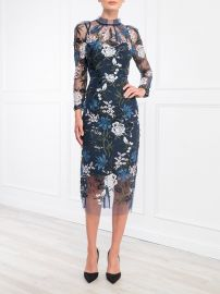 Bloom Dress by Moss and Spy at Moss & Spy