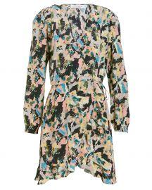 Bloomy Dress by IRO at Intermix