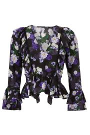 Blossom Blouse by Marissa Webb at Rent The Runway
