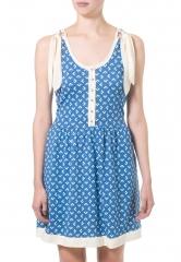 Blue Summer Dress by Orla Kiely at Zalando