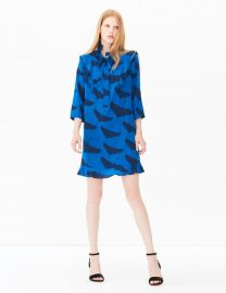 Bluebella Dress at Sandro