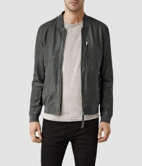 Blythe bomber jacket at All Saints