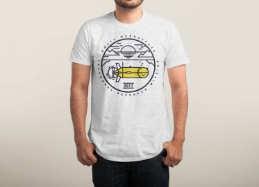 Boaty McBoatface Launch at Threadless