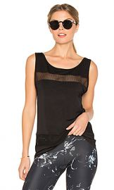 Body Language Camden Tank in Onyx from Revolve com at Revolve