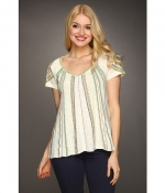 Boho meadow top by Free People at Zappos
