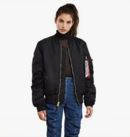 Bomber Jacket by Opening Ceremony  Alpha Industries at Opening Ceremony