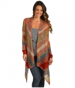 Bonnies lucky brand cardigan on TVD at 6pm