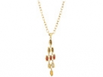 Bonnies necklace by Lucky Brand at Zappos