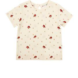 Bonpoint Rose Sweater at Barneys Warehouse