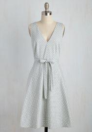 Bop to Brunch Dress at ModCloth