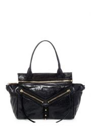 Botkier Trigger Leather Satchel at Nordstrom Rack