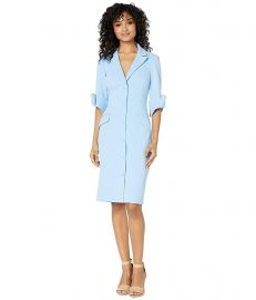 Bow Suit Dress at Amazon